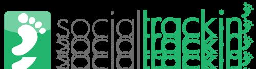 Social Trackin Logo
