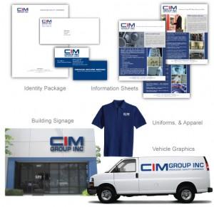 Complete Business Branding